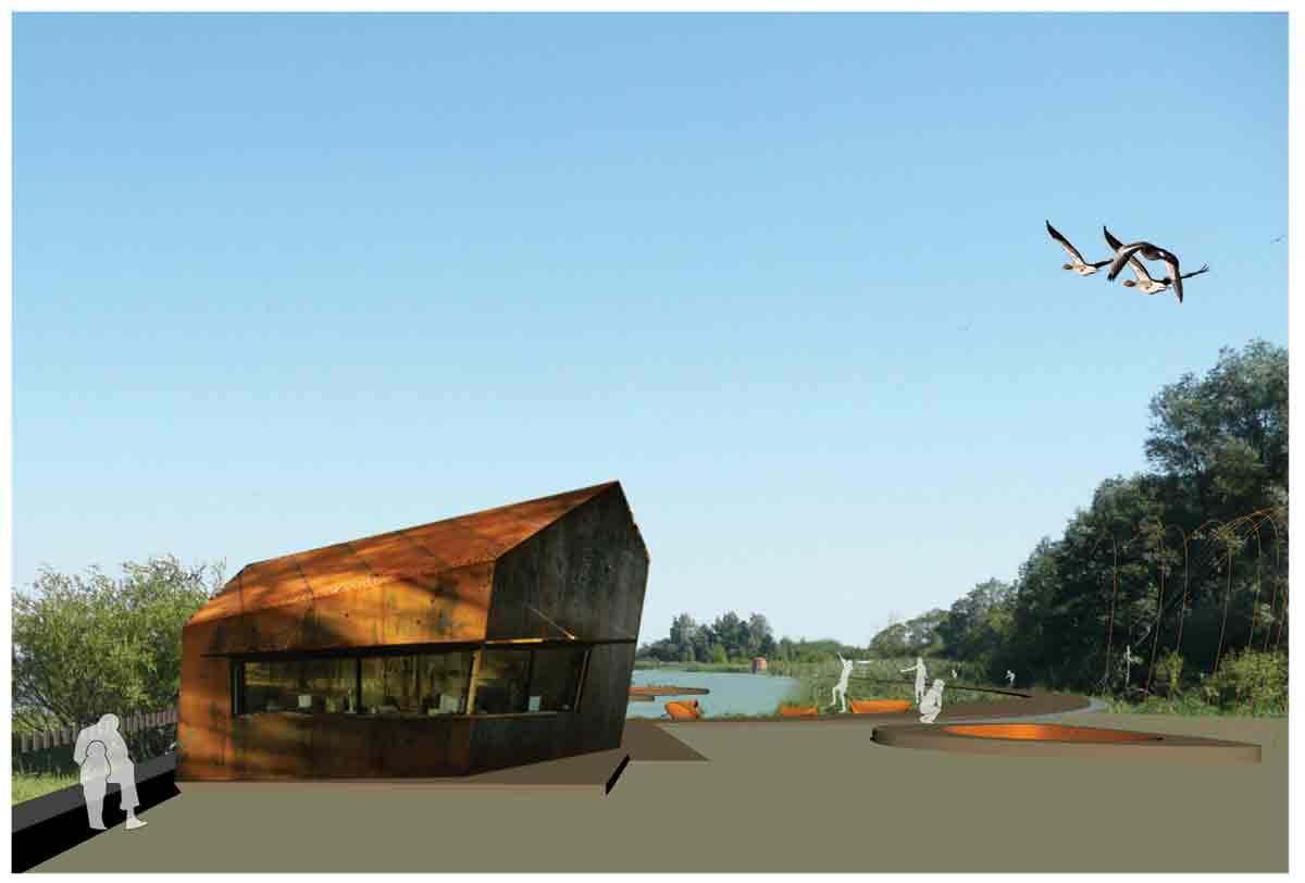 Diekman-landschapsarchitecten_-Zuiderzee-museum_-waterwerken_-Eindcollage