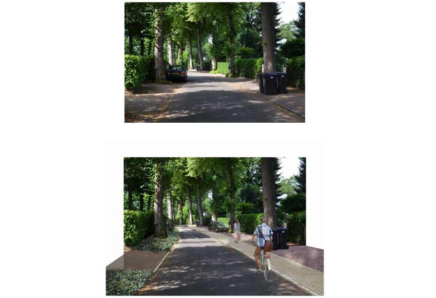 Diekman-landschapsarchitecten_Boomberg-Hilversum_-transformatie-woonstraten_Costeruslaan-voor-en-na-