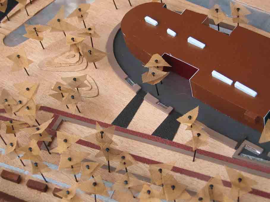 Diekman-landschapsarchitecten_OEC-genitaaan-school_maquette