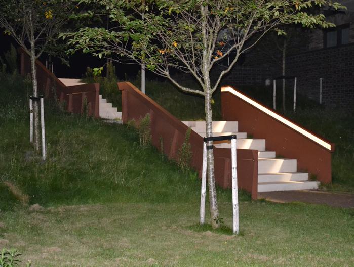 Diekman_landschapsarchitecten-Banne-trappen-verlicht