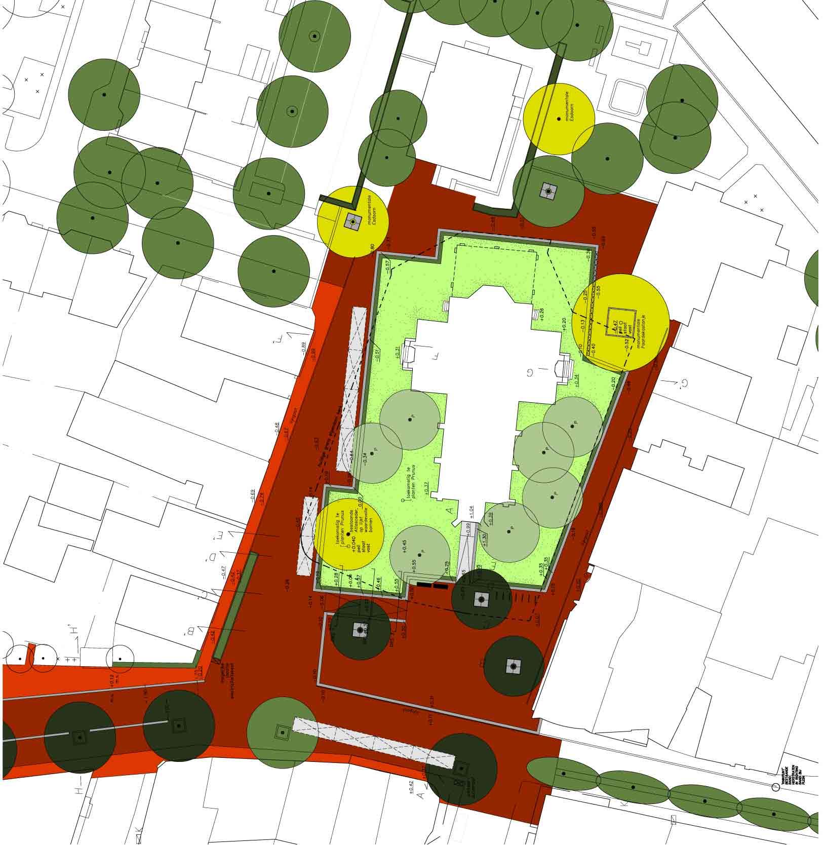 diekman-Landschapsarchitecten_Dorpsplein-Amstelveen_plan_30sept2009-1_200-kleur-1
