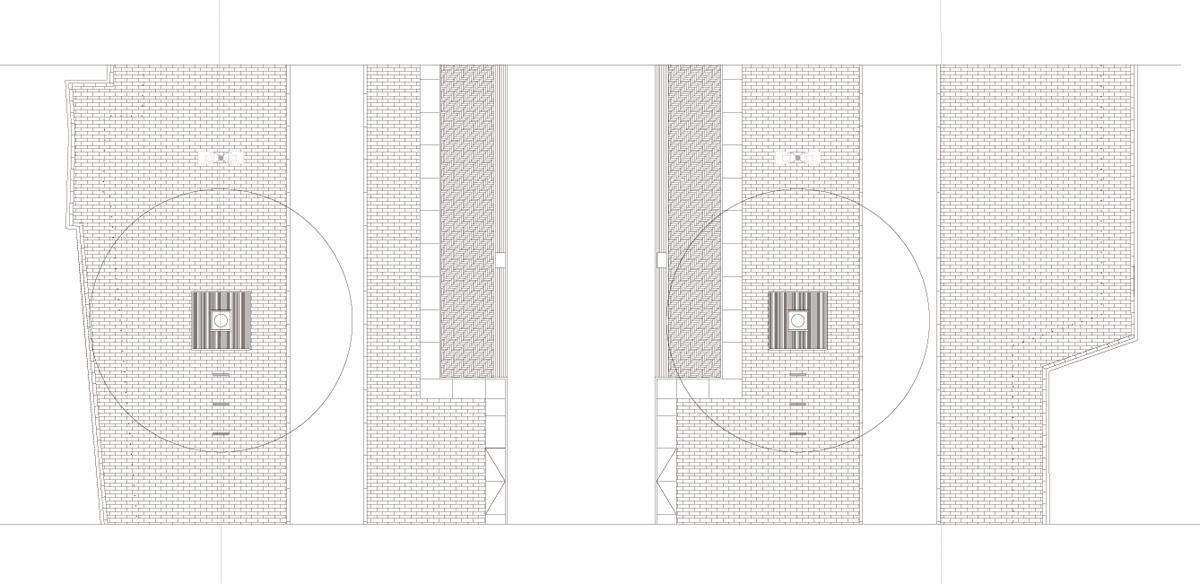 diekman-Landschapsarchitecten_Hoofddorp-centrum_materialenvoorstel-_doorsnede