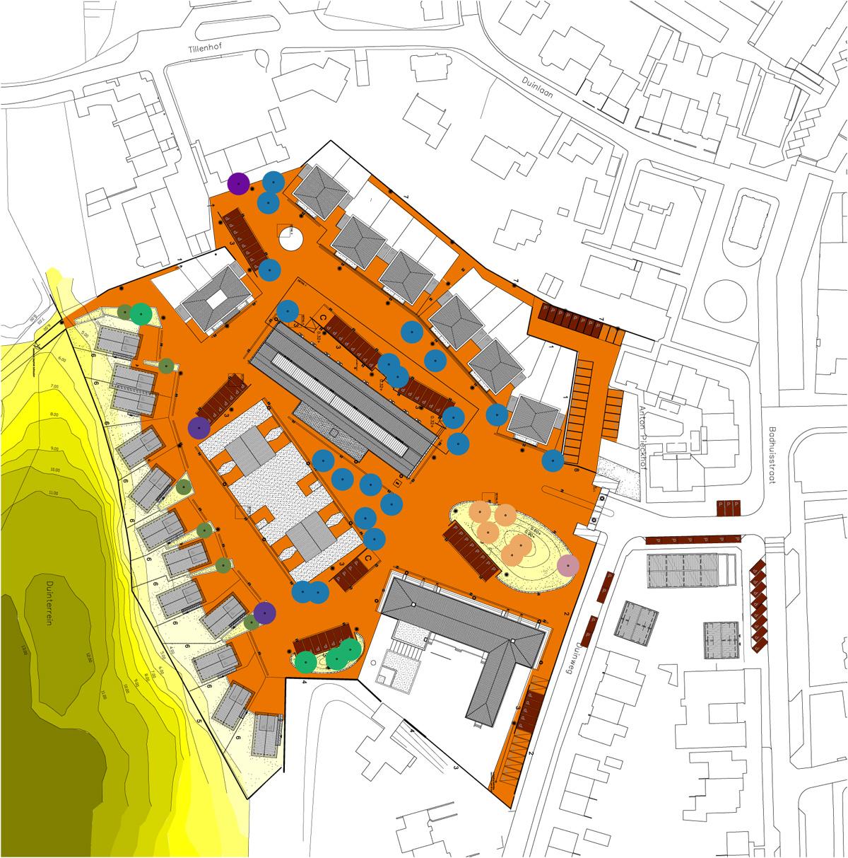 diekman-Landschapsarchitecten_huisduinen-den-helder_Plan_25maart2010