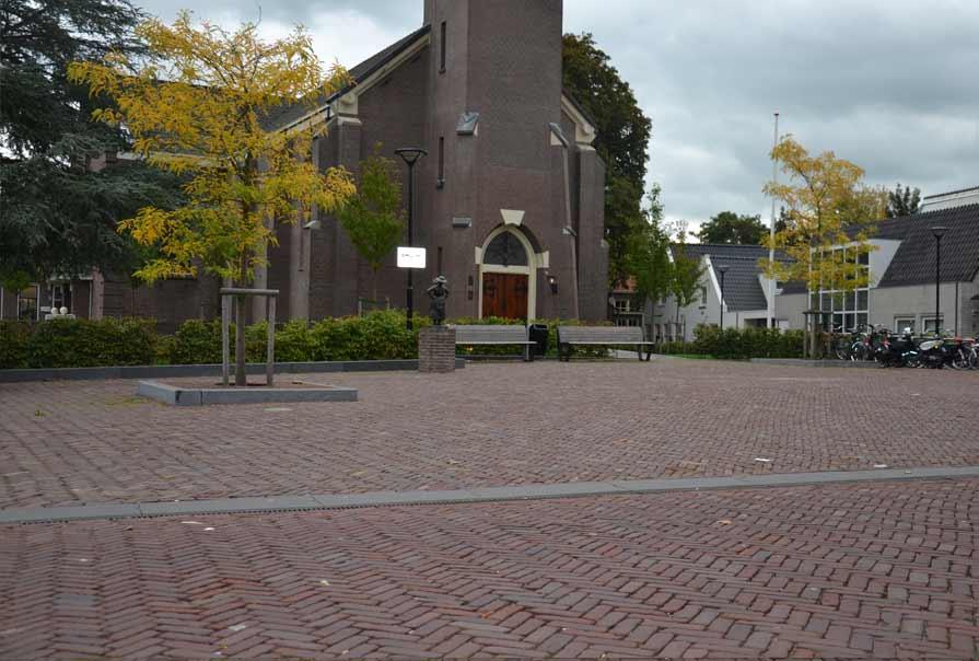 diekman-landschapsarchitecte-_Dorpsplein-Amstelveen_overzichtsfoto-plein-entree