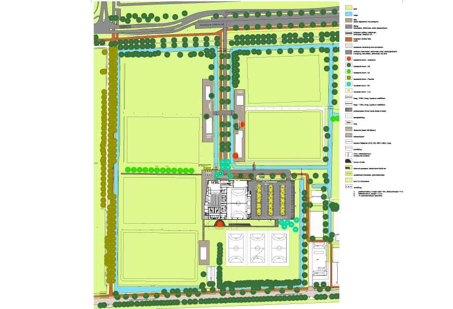 diekman-landschapsarchitecten-sportpark-Zuilen-Utrecht-plan