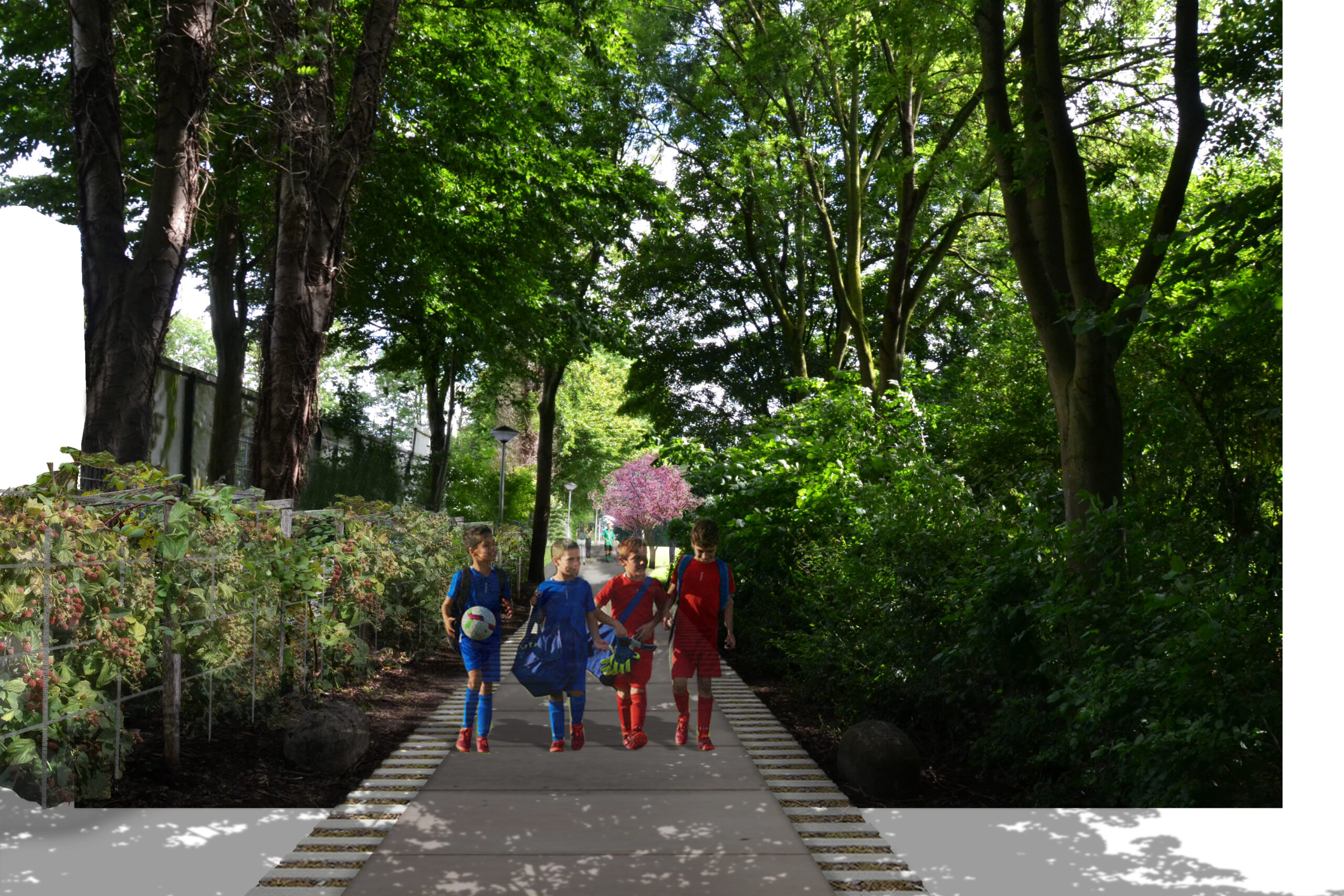 route sportvelden_9-10-20